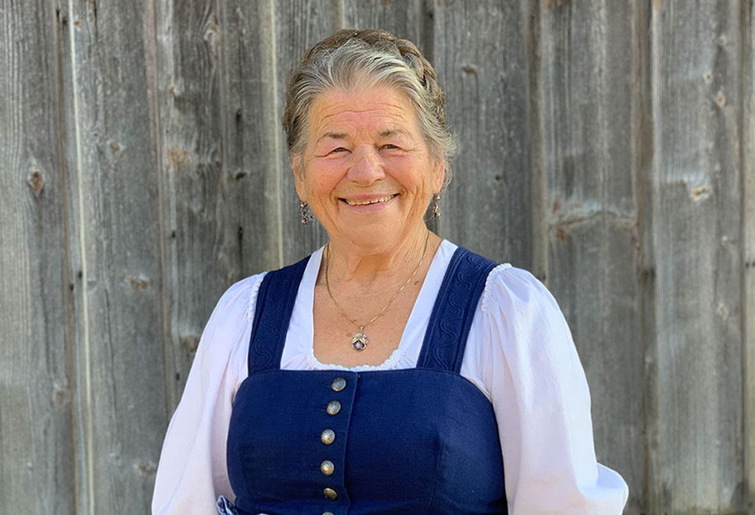 Rosmarie Henke